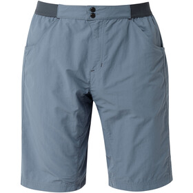 Mountain Equipment Inception Shorts Herre alaskan blue